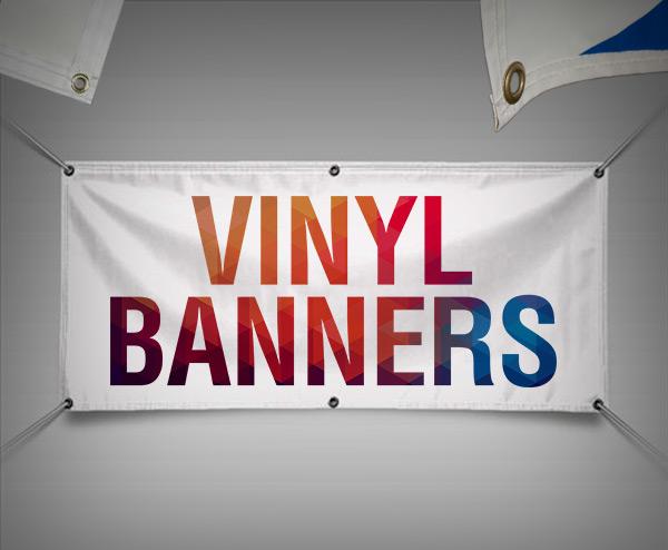 Banners Smart Sign Depot - Superb vinyl signs